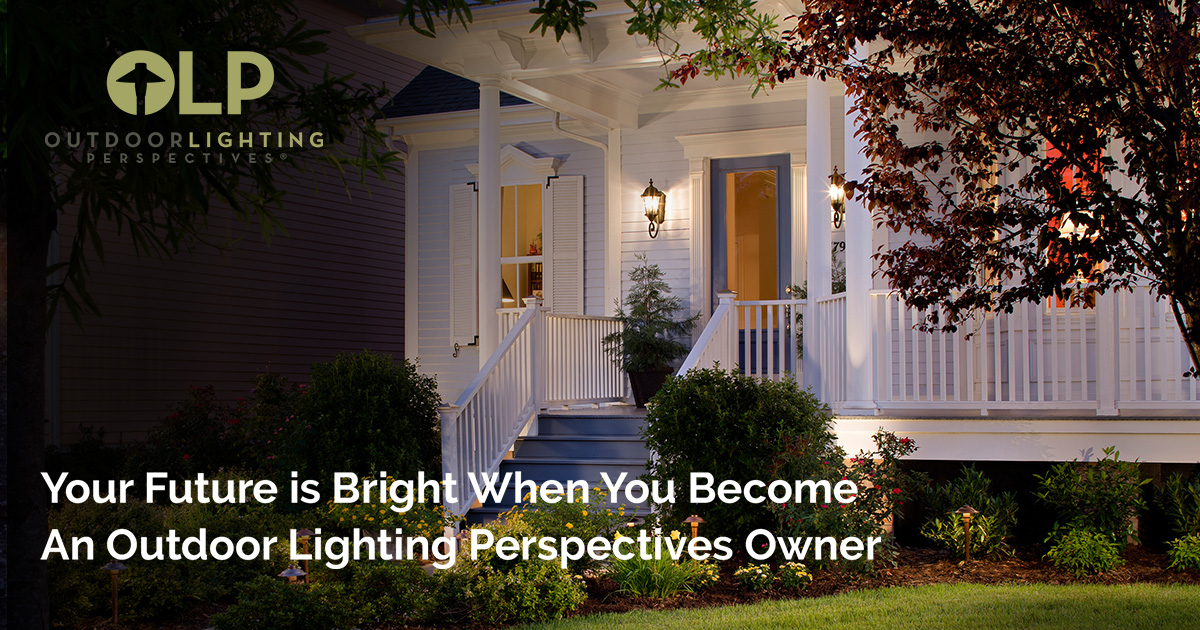 Investment Information Outdoor Lighting Franchise Opportunity